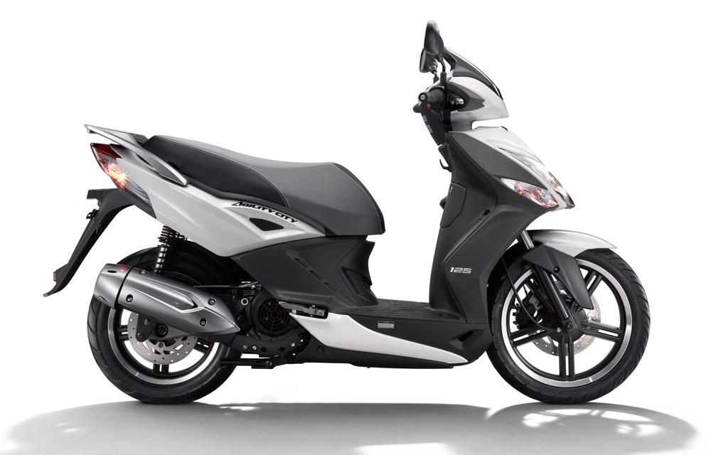 El mercado de la moto comienza el año con buenos resultados