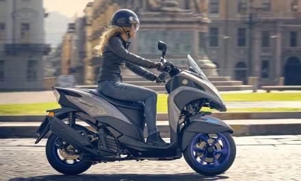 El Gobierno olvida al sector de la moto en el diseño del Plan de Automoción