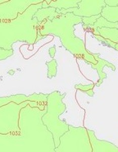 Isobars ecmwf wol also euroweather the weather charts of italy europe and mediterranean rh eurometeo