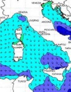 Ww lamma also euroweather the weather charts of italy europe and mediterranean rh eurometeo