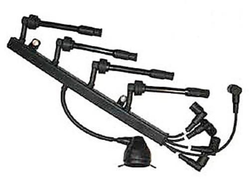 BMW e30 M3 ignition Spark Plug Wire Set GERMAN w