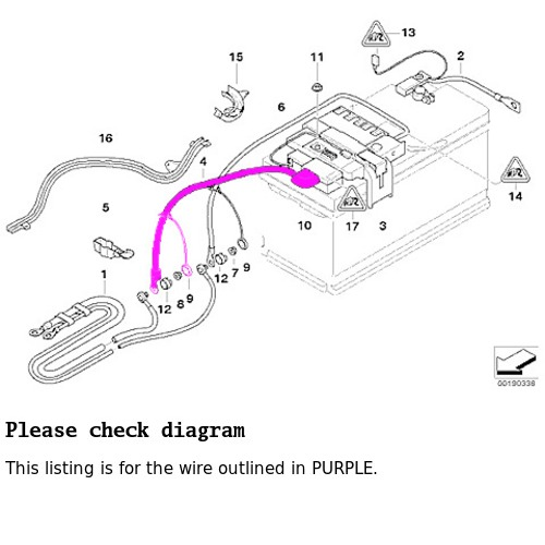 E90 Bmw Ibs Wiring Diagram, E90, Free Engine Image For