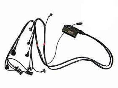 Mercedes w140 300se 3.2 (91-92) Engine Wiring Harness fuel