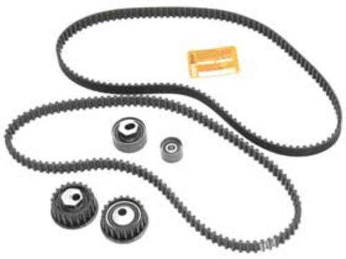 Porsche 944 951 (83-86) Timing Belt KIT (7pcs) OEM