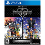 Ps4 Game Kingdom Hearts Hd 1 5 2 5 Remix 5021290077614