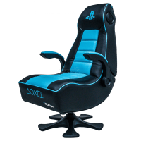 Gaming chair X Rocker Infiniti 2.1, 094338510607