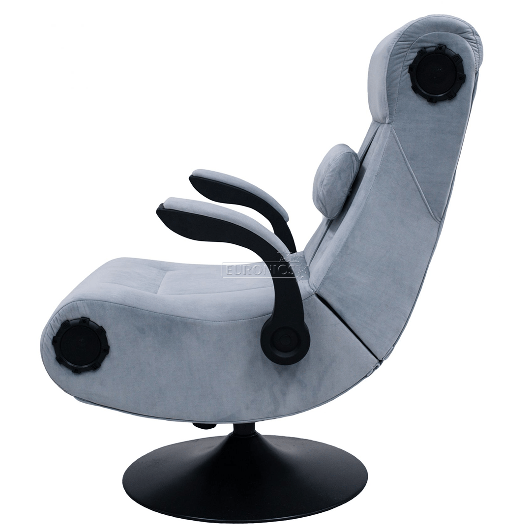 rocker es game chair eames office chairs gaming x deluxe 4 1 094338510775