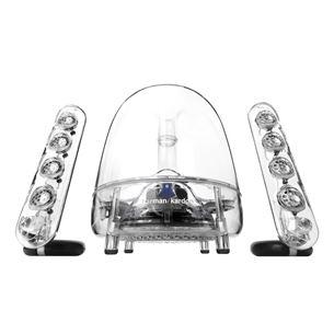 PC speakers SoundSticks, Harman/Kardon / Bluetooth