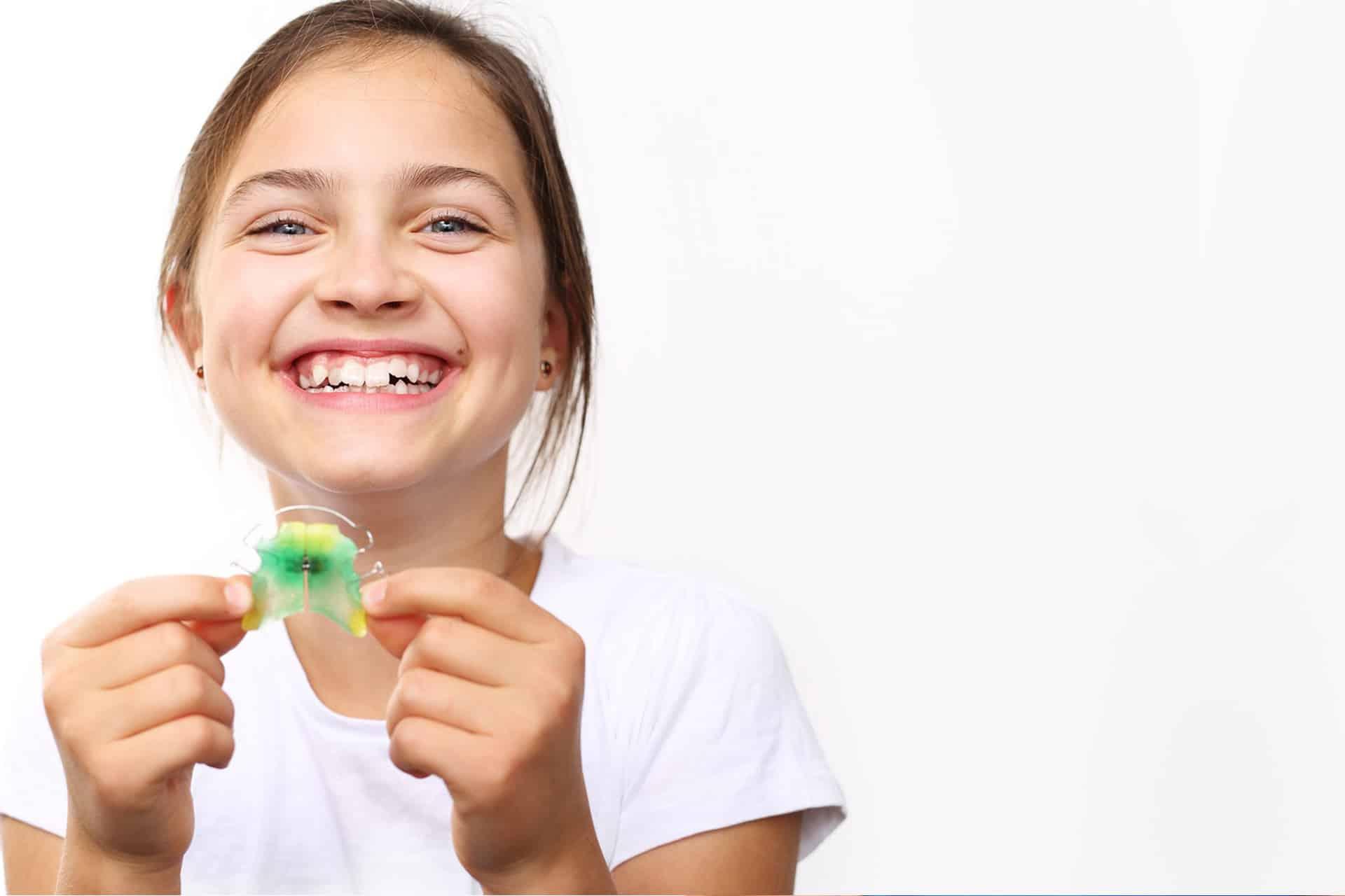 ortopedia para mis hijos salud dental