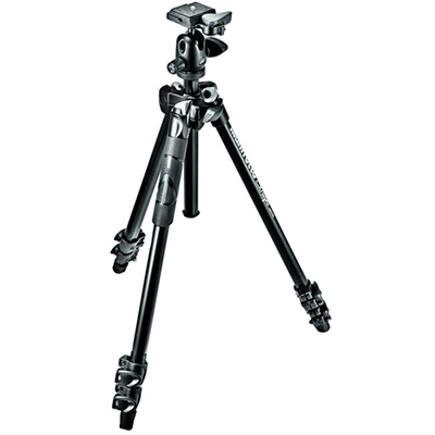 Manfrotto 290 Light 290 Ball Head MK290LTA3-BHUS For sale