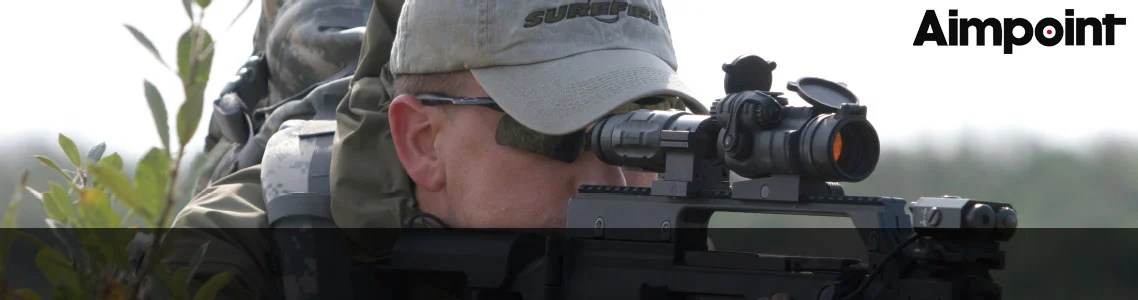 aimpoint 3x magnifiers eurooptic