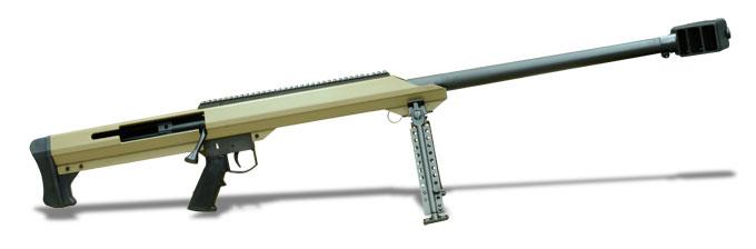 Barrett M99 50 BMG Tan Rifle 13273  Flat Rate Shipping