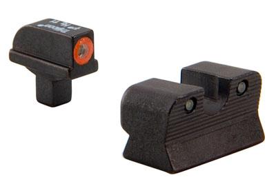 Trijicon 1911 Colt HD Night Sight Orange CA101O For sale! - EuroOptic.com