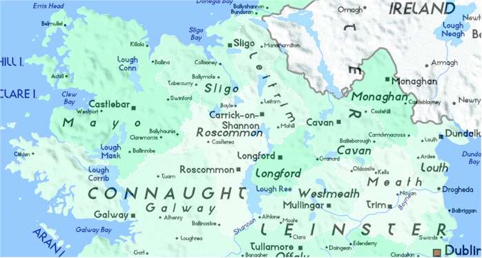 Image result for county mayo roscommon