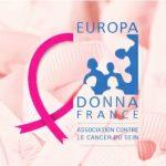 logo Europa Donna France