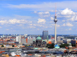 BerlinTower