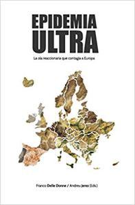 De libros, revistas y cómics europeos…