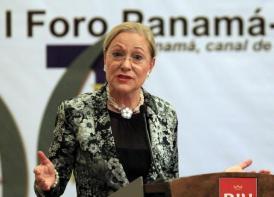 Benita Ferrero-Waldner. Conflicto de interés