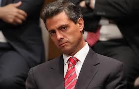 Enrique Peña Nieto, acuerdo con Europol