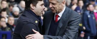 "Tottenham/Arsenal - Pochettino ""j'ai un immense respect pour Arsène Wenger"""