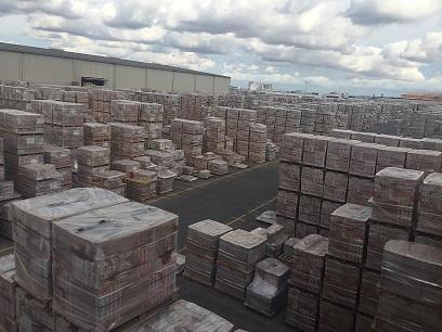 ceramics  tiling  Spain  companies