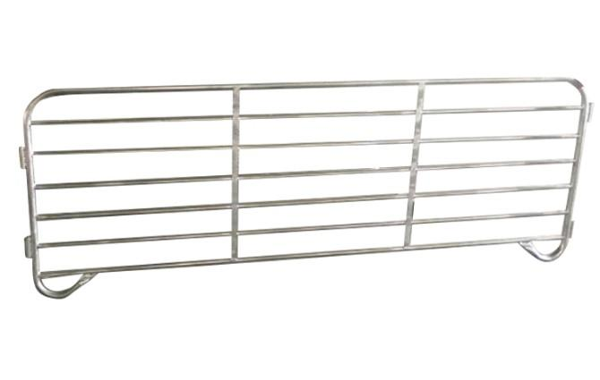 sheep panel circle fence goat farm fencing corral panels