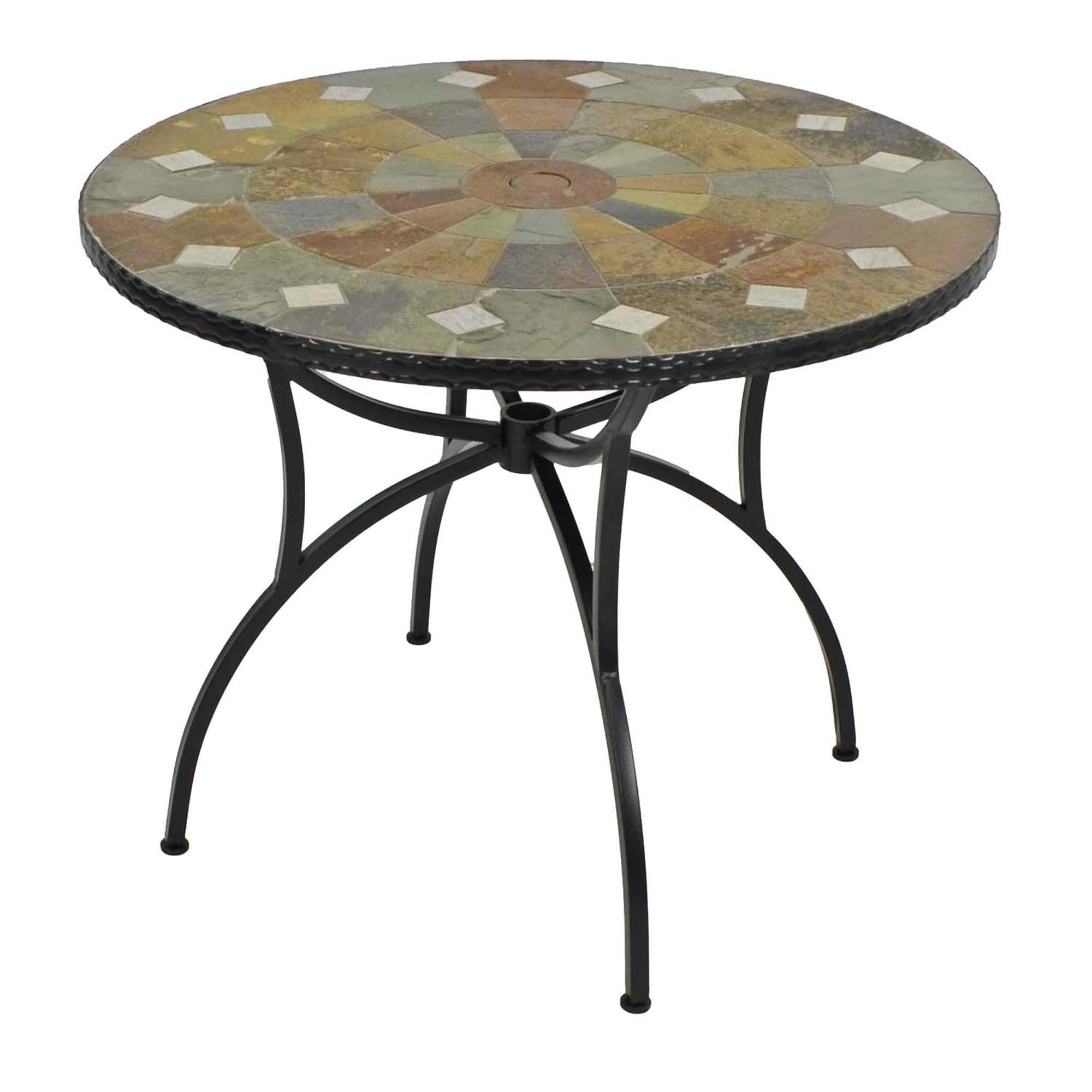 granada patio table