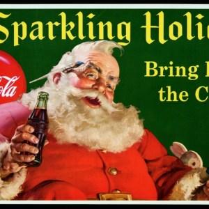 """Ötven éve """"fetrengünk"""" a Coca-Cola mámorban"""