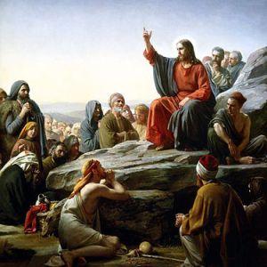 Mi atyánk nem vihet a kísértésbe