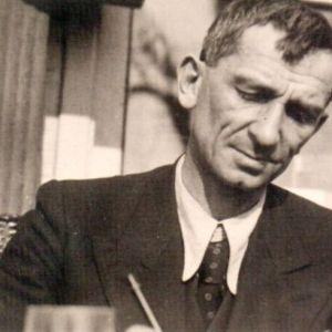 Megszökött a fogház elől, Sopron térítette vissza a híres írót