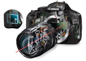 Domine sua DSLR Canon