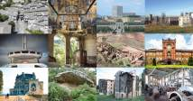 European Heritage Sites Shortlisted 7