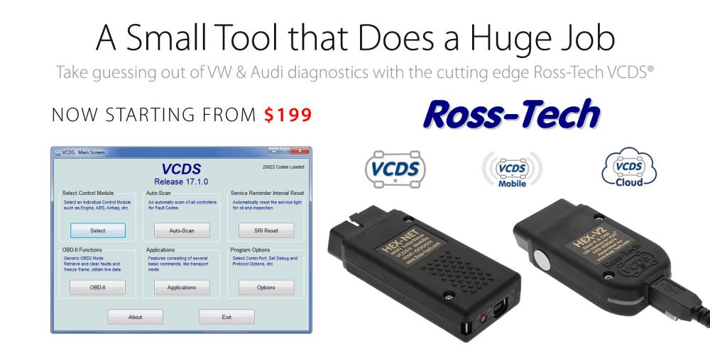 medium resolution of ross tech vcds vag com diagnostic systems