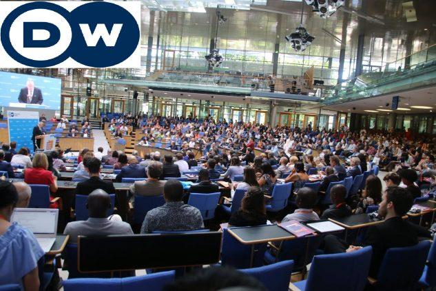 المركز الأوروبي والDW شراكة إعلامية
