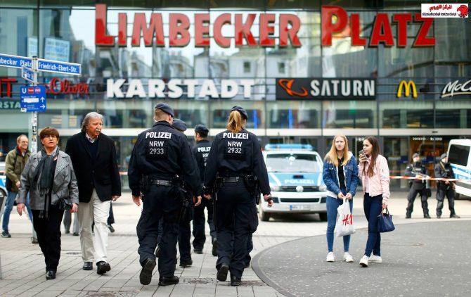 ألمانيا.. تزايد المخاوف من وقوع هجمات إرهابية محتملة