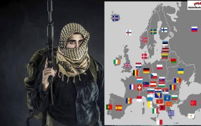 """خطورة الدواعش العائدين"""" قضية متفاعلة في أوروبا"""