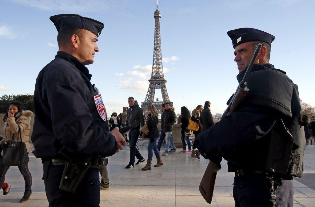 مكافحة الإرهاب في فرنسا .. اساليب وآليات جديدة