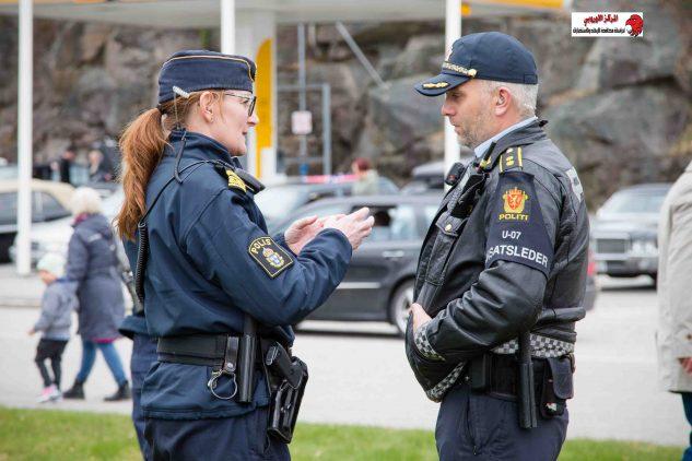 السويد … إجراءات وقوانين جديدة لمكافحة الارهاب والتطرف عام 2018