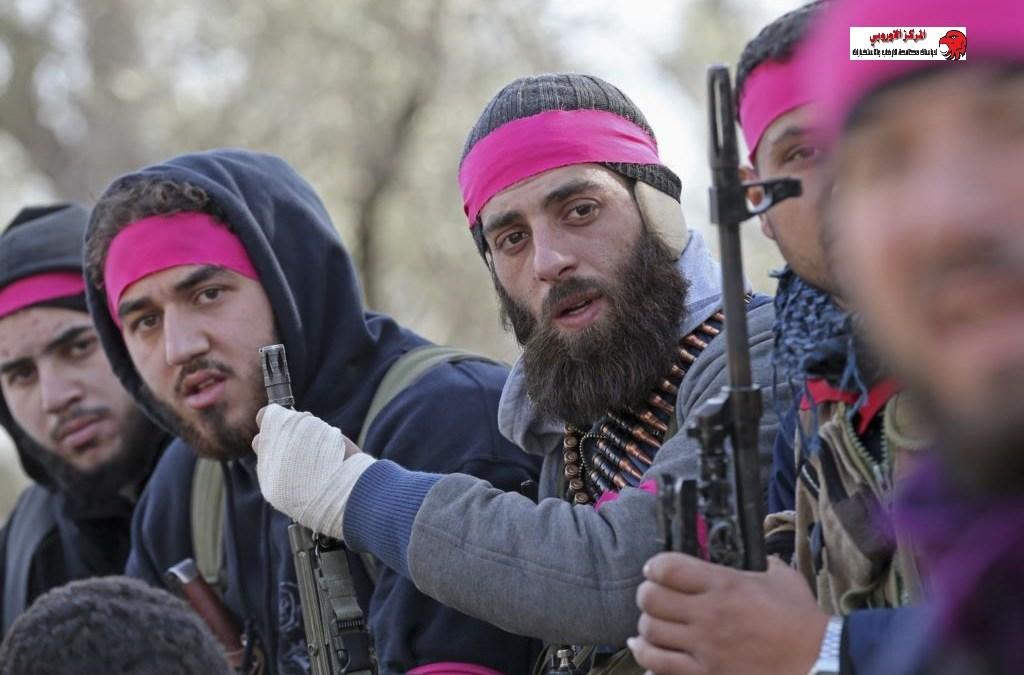 مؤشر تراجع داعش .. عودة المقاتلين الأجانب وعائلاتهم إلى أوروبا
