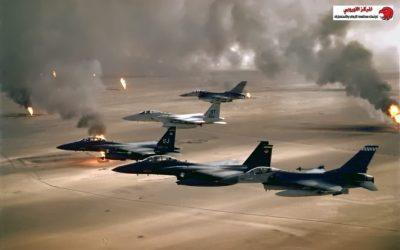 دور الإستخبارات الجوية في الحروب الحديثة ، بقلم  بشير الوندي، خبير إستخبارات