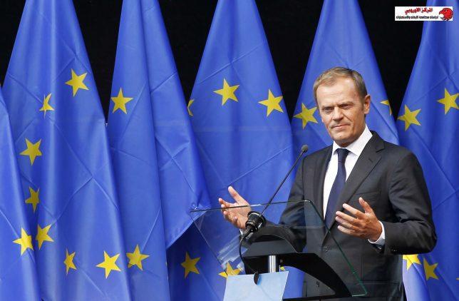 ماهى مواقف دول الاتحاد الأوروبى من اجتياح تركيا الى عفرين وتداعيتها ؟