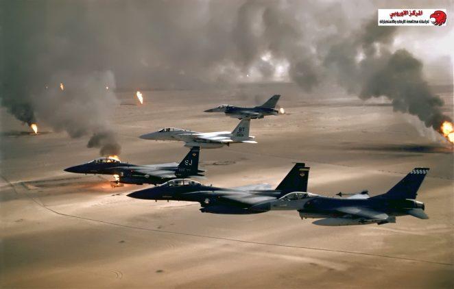 مهام الإستخبارات الجوية في حماية الأمن القومي. بقلم الخبير بشير الوندي