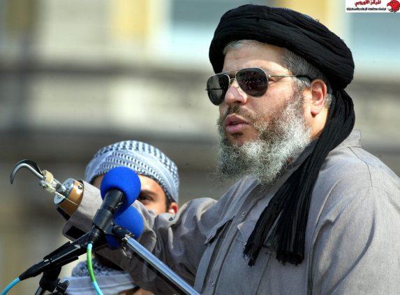"""""""جهاديون"""" ارتبطوا بأجهزة إستخبارات غربية … أبو حمزة المصري"""