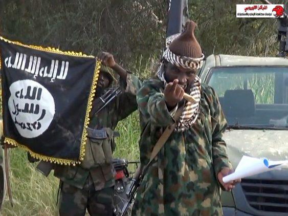 خريطة حواضن التطرف والإرهاب… غرب إفريقيا