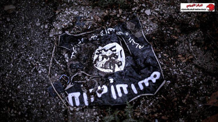 """مقتل البغدادي.. والجدل حول القيادة الجديدة لتنظيم """"داعش"""""""