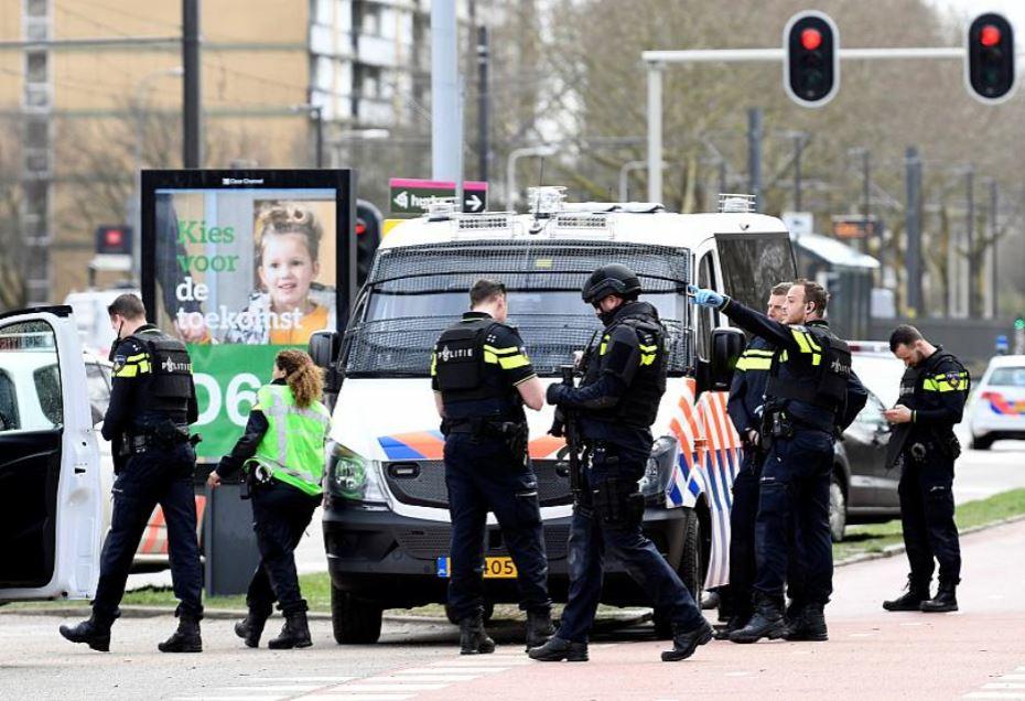 مكافحة الإرهاب ..مساعي هولندا لتطوير أجهزة استخباراتها