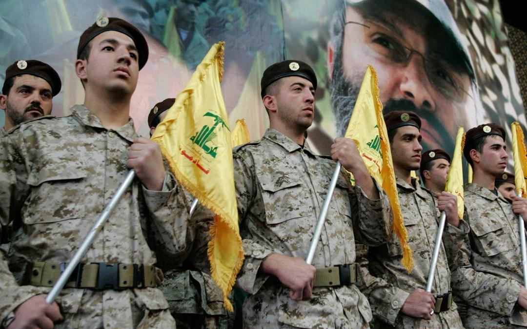 فرنسا … كيف تنظر إلى حزب الله ، بعد وضعه على قائمة الإرهاب ؟