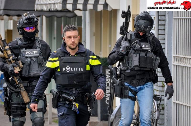 "عمليات تنظيم ""داعش"""