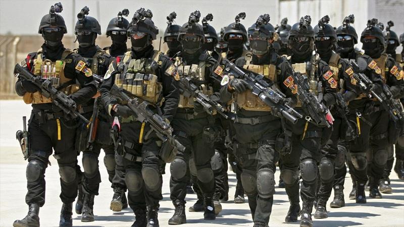 نشرة مكافحة الإرهاب الشهرية من 5/5 لغاية 6/5-2019 للباحث أحمد السماوي