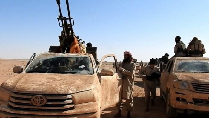 إستراتيجية داعش الجديدة في شن هجماته الخارجية . بقلم جابر العلي